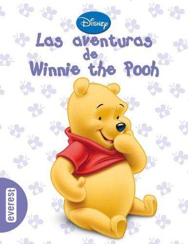 9788444160665: Las aventuras de Winnie the Pooh