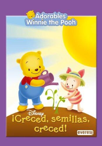 9788444161051: ¡Creced, semillas, creced!