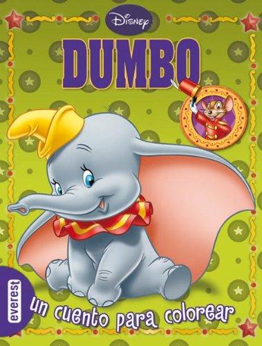 9788444161464: Dumbo