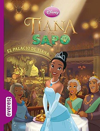 9788444163390: Tiana y el sapo
