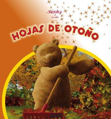 9788444163819: Nouky y sus amigos. Hojas de otoño
