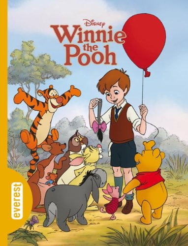 Winnie the Pooh. ¡Aquí falta algo!: Mario, Turati , Valeria, (Il.) Walt Disney Company...