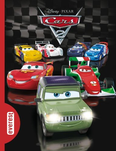 9788444166360: Cars 2 (clásicos Disney)