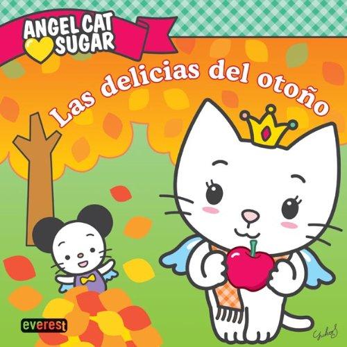 9788444166698: DELICIAS OTOÑO, LAS-ANGCAT(9788444166698)