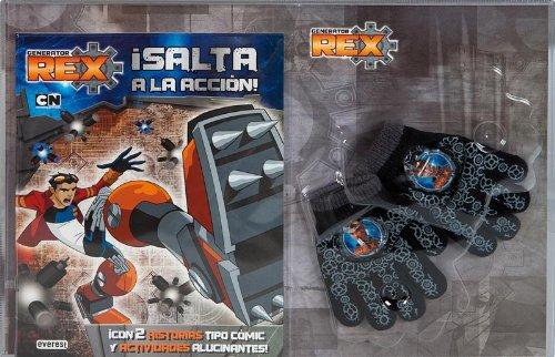 9788444167756: Generator Rex