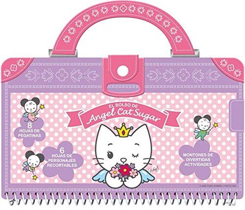 9788444168821: El bolso de Angel Cat Sugar