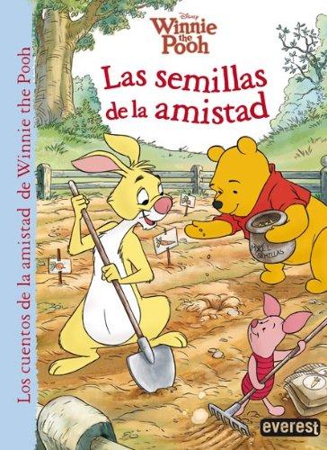 9788444169163: Winnie the Pooh: Las semillas de la amistad