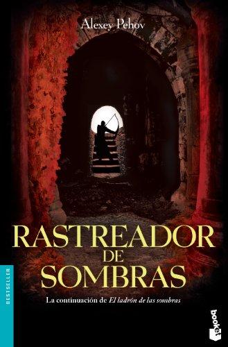 9788445000120: Rastreador de sombras (Bestseller Internacional)