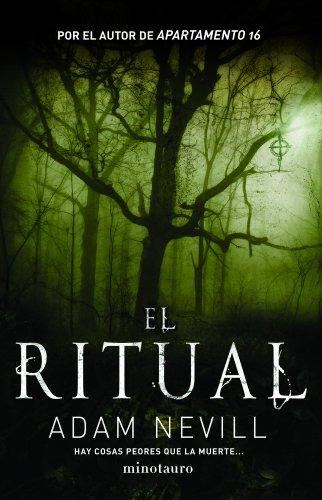 9788445000168: El ritual (Terror)