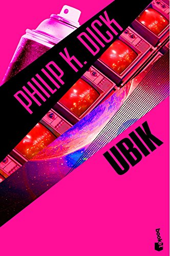 9788445000274: Ubik (Spanish Edition)