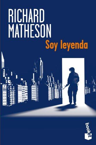 9788445000465: Soy leyenda (Verano 2012)