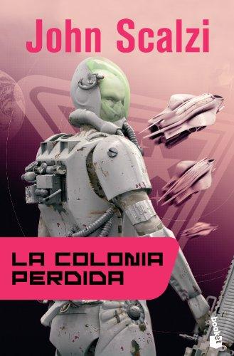 9788445000564: La colonia perdida