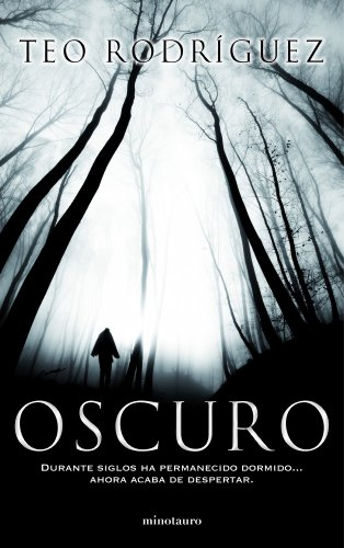 9788445000618: Oscuro (Terror)