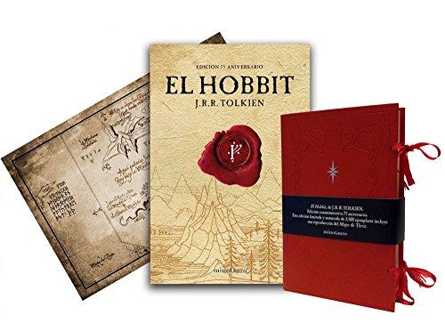 9788445000649: El Hobbit edicin especial 75 aniversario