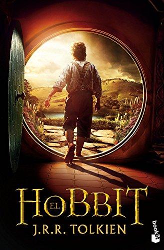 9788445000656: El Hobbit (Biblioteca J. R. R. Tolkien)