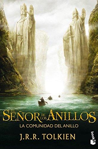 9788445000663: El Señor de los Anillos I. La Comunidad del Anillo (Biblioteca J. R. R. Tolkien)