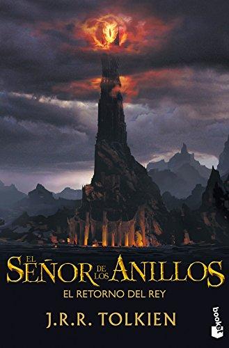 9788445000687: El Señor de los Anillos III. El Retorno del Rey (Biblioteca J. R. R. Tolkien)