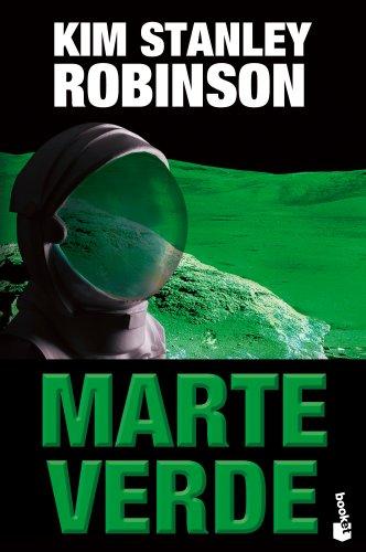 9788445001127: Marte verde (Ciencia Ficción)