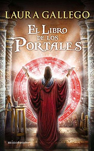 9788445001301: El Libro de los Portales (Biblioteca Laura Gallego)