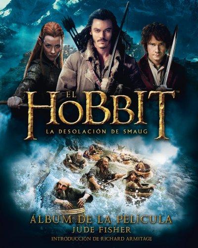 El Hobbit, la desolación de Smaug. Álbum: Jude Fisher