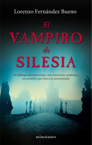 9788445001714: El vampiro de Silesia
