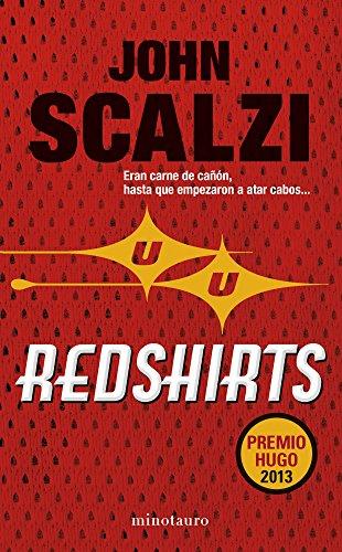 9788445001790: Redshirts: Premio Hugo 2013 (Biblioteca John Scalzi)