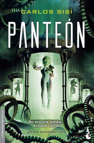 9788445001837: Panteón (Ciencia Ficción)