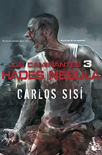 9788445002032: Los caminantes: Hades Nebula: No era el campeón de la vida... era el rey de los muertos