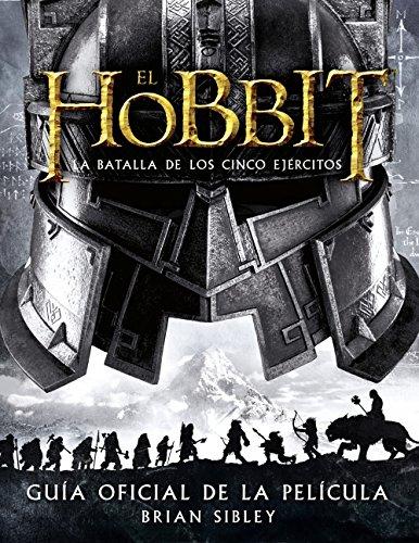 El Hobbit: La Batalla de los Cinco