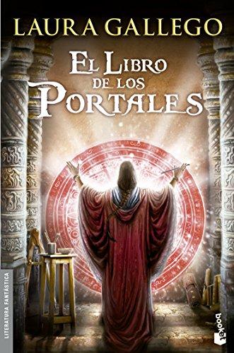 9788445002285: El Libro de los Portales (Literatura Fantástica)