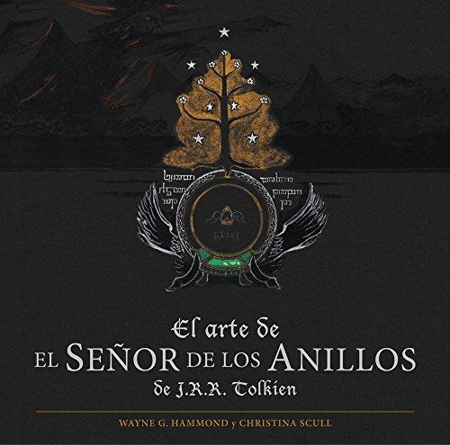 9788445002759: El arte de El Señor de los Anillos de J.R.R. Tolkien (Libros de El Señor de los Anillos)
