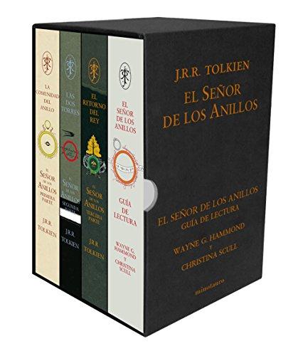 9788445002780: El Señor de los Anillos. Edición especial 60 aniversario