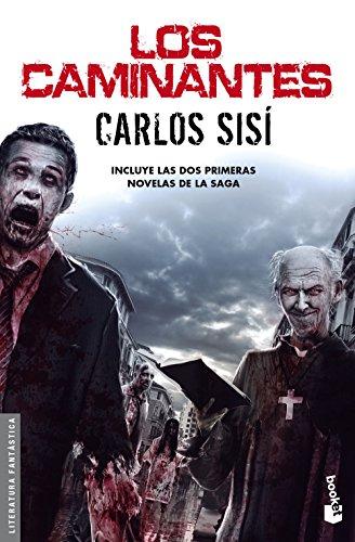 9788445002933: Los Caminantes (Literatura Fantástica)