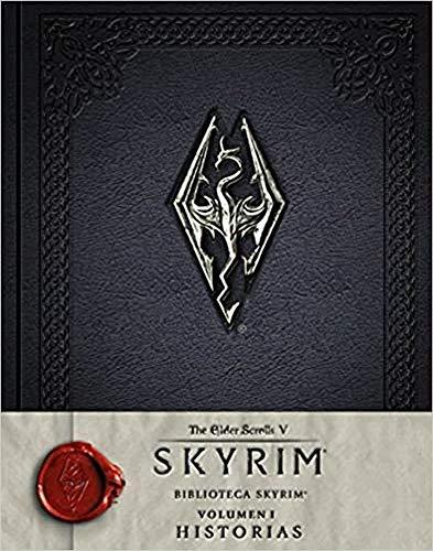 9788445003879: Biblioteca Skyrim. Volumen I. Historias