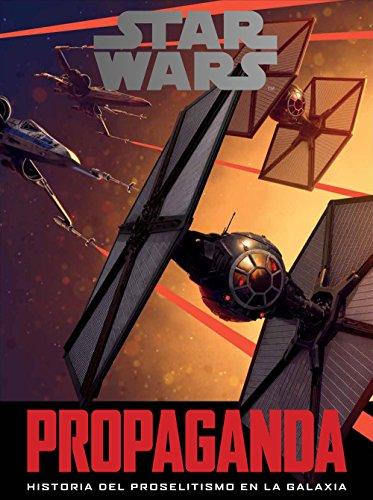 9788445003930: Star Wars: Propaganda