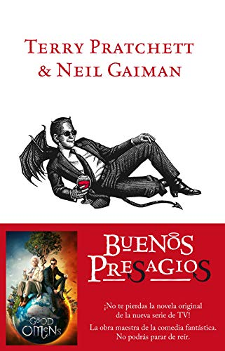 9788445006474: Buenos presagios (Biblioteca Terry Pratchett)