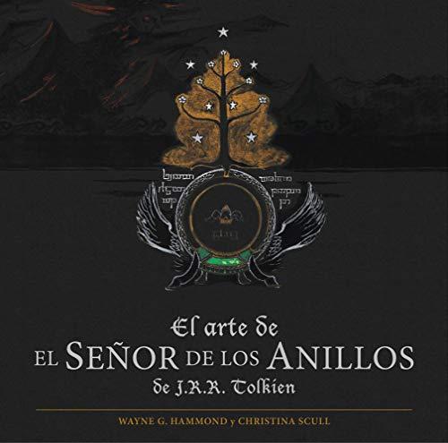 9788445006504: El arte de El Señor de los Anillos de J. R. R. Tolkien (Biblioteca J. R. R. Tolkien)