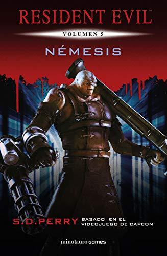 9788445006634: Resident Evil nº 05/06 Némesis (Minotauro Games)