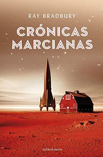 ray bradbury - crónicas marcianas - Iberlibro