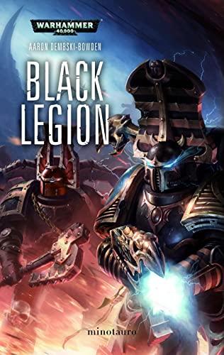 9788445007945: Black Legion nº 2/2 (Warhammer 40.000)