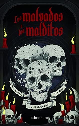 9788445008126: Los malvados y los malditos (Warhammer Horror)