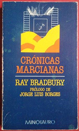 9788445070109: Cronicas Marcianas (Spanish Edition)