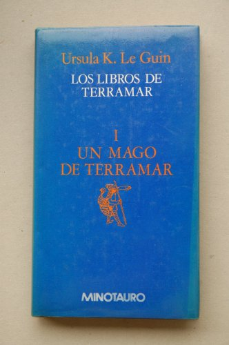 9788445070260 Mago De Terramar Un Abebooks 8445070266