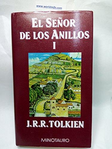 9788445070338: La Comunidad del Anillo (El Señor de los Anillos, Vol. 1)