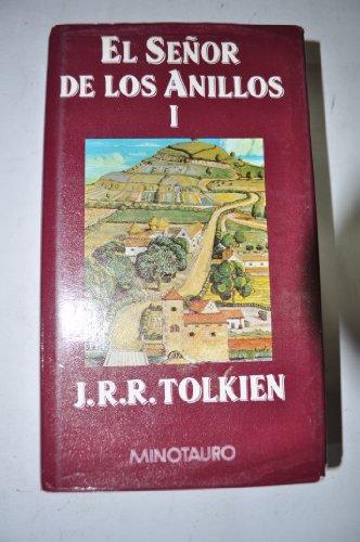 9788445070338: El Senor De Los Anillos / the Lord of the Rings: LA Comunidad Del Anillo (Spanish Edition)