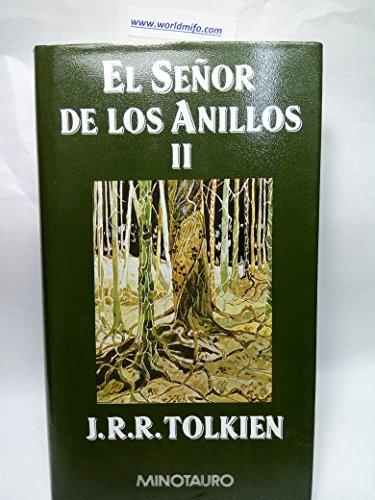 9788445070345: El Senor De Los Anillos II (Spanish Edition)