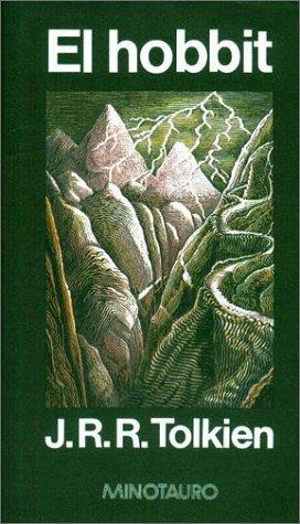 El Hobbit (Spanish Edition): Tolkien, J. R.