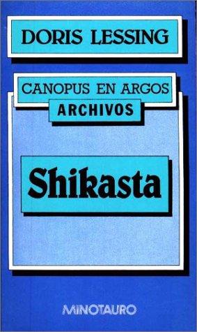 9788445070437: Shikasta (Spanish Edition)