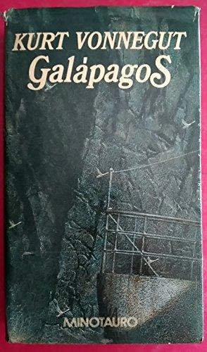 9788445070710: Galápagos
