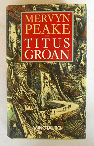 9788445070734: A Titus Groan (Spanish Edition)